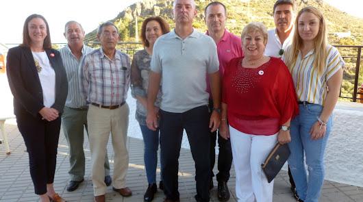 Sorpresa en Felix: el PP da la alcaldía al PSOE