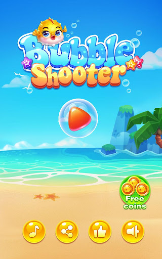 Bubble Shooter 1.0.3151 screenshots 17