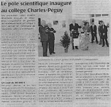 Photo: 20080312 CO Pôle Scientifique