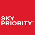 SkyPriority Panel icon