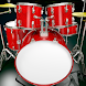 Drum Solo Rock  ラムセット