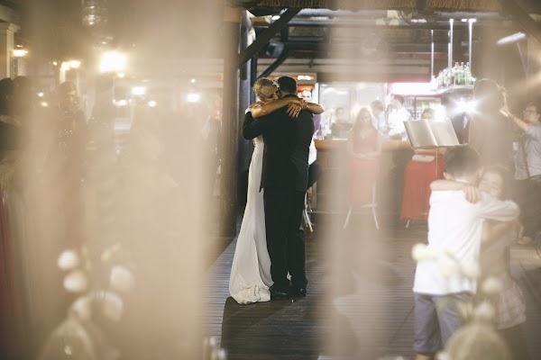 Fotógrafo de bodas Álvaro Guerrero (3Hvisual). Foto del 30.01.2017