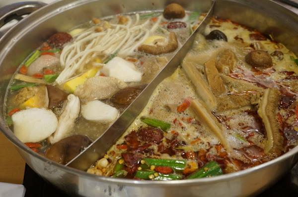 小蒙牛頂級麻辣養生鍋(新店店) (已歇業)