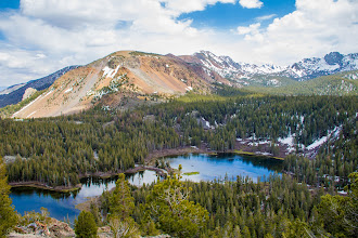 Photo: Mammoth Lakes, CA
