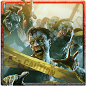 Zombies Death Trigger -3D Game icon