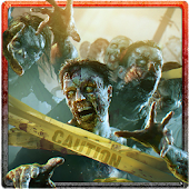Zombies Death Trigger -3D Game