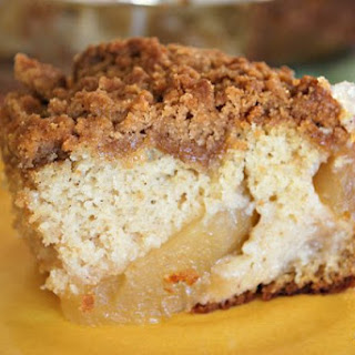 Cinnamon Apple Cake With Apple Pie Filling Recipes