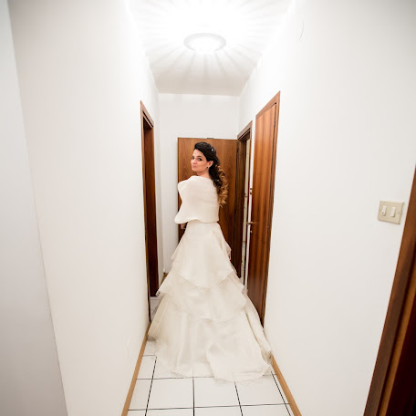 Wedding photographer Gaia Berni (gaiaberni). Photo of 02.02.2016