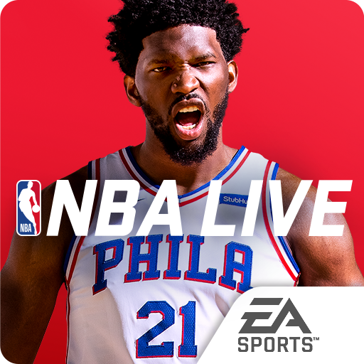 NBA LIVE ASIA - Apps on Google Play