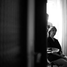 Wedding photographer Federico Rongaroli (FedericoRongaro). Photo of 11.02.2016
