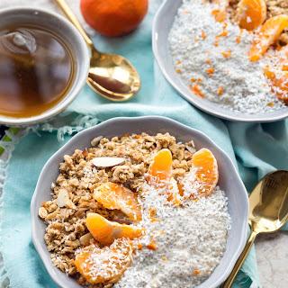 Dreamy Tangerine Chia Pudding Recipe