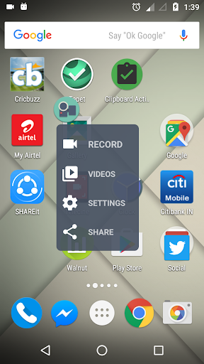 AB Screen Recorder v2.4 [Premium]