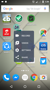 AB Screen Recorder Screenshot