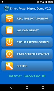 IoT Smart Power Management- screenshot thumbnail