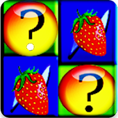 Memory Game fruit