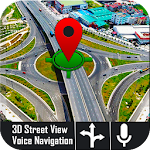 Voice GPS Navigator: Live Traffic & Transit Maps 2.7