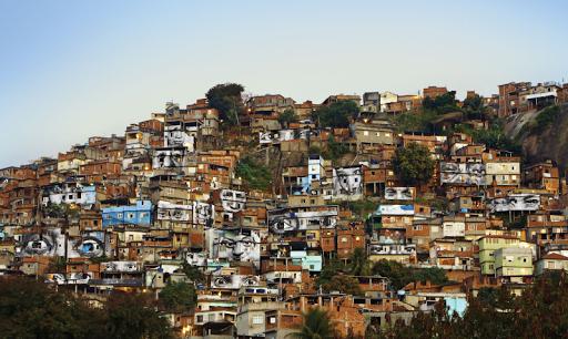jr favela morro da providència women are heroes