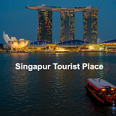 Singapore Tourist Places