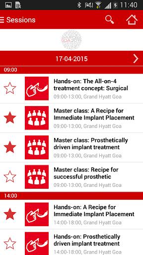 玩商業App|Symposium INDIA 2015免費|APP試玩