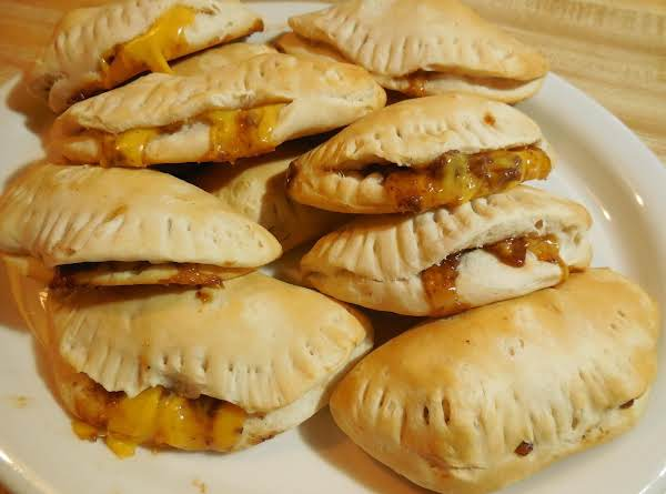 Bbq Turnovers Recipe