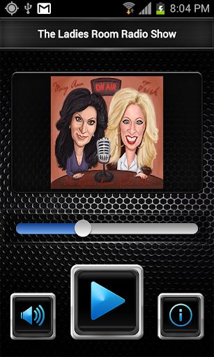 The Ladies Room Radio Show