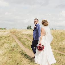 Wedding photographer Arina Kuznecova (kuzznee). Photo of 14.08.2017