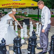 Wedding photographer Oleg Postolaka (LuckyPhotos). Photo of 15.01.2013