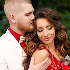 Wedding photographer Dariya Izotova (DariyaIzotova). Photo of 02.10.2018