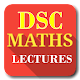 DSC MATHS BASICS,SOLVED PAPERS LECTURES for PC-Windows 7,8,10 and Mac
