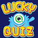 (GERMANY ONLY) LuckyQuiz - Androidアプリ