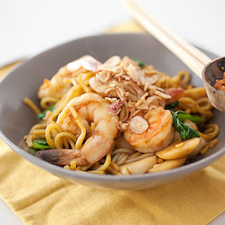 Penang Hokkien Char Recipe (福建炒)