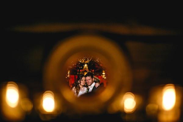 Fotógrafo de bodas Javier Luna (javierlunaph). Foto del 06.10.2017