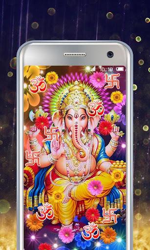 Hindu God Live Wallpaper 1.0.2 screenshots 3