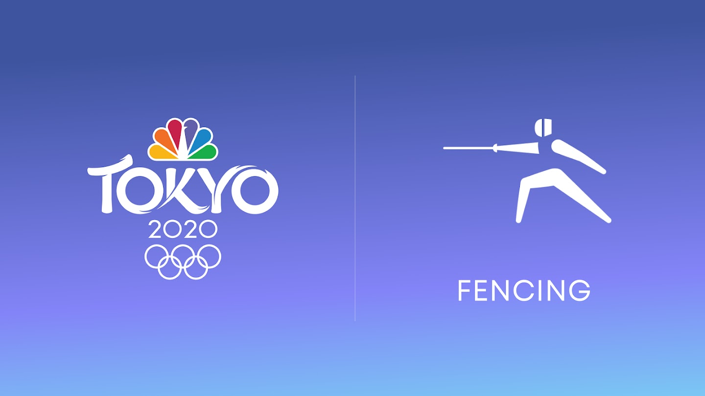 Watch Fencing at Tokyo 2020 live