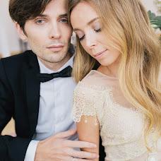 Wedding photographer Vladimir Slastushenskiy (slastushenski1). Photo of 24.01.2016