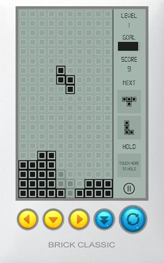 Brick Classic apkpoly screenshots 11