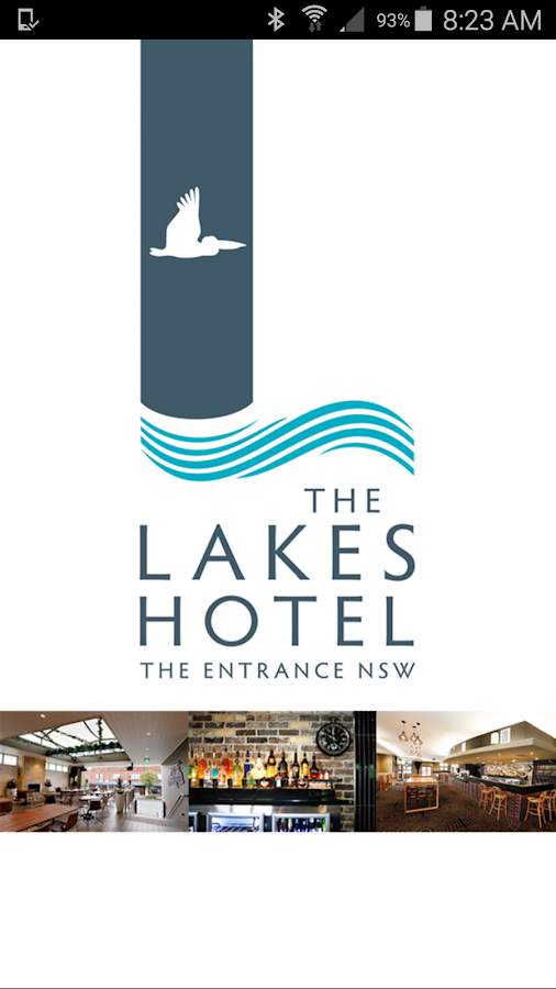 The Lakes Hotel- screenshot