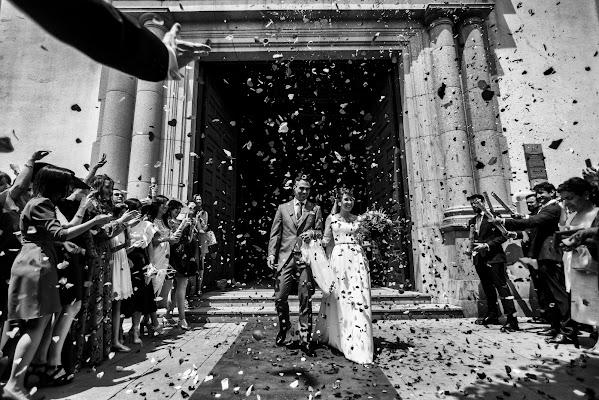 Fotógrafo de bodas Kiko Calderón (kikocalderon). Foto del 19.06.2017