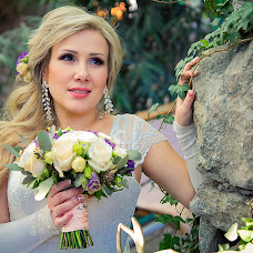 Wedding photographer Aleksandr Belov (AlexanderBelov). Photo of 26.01.2016