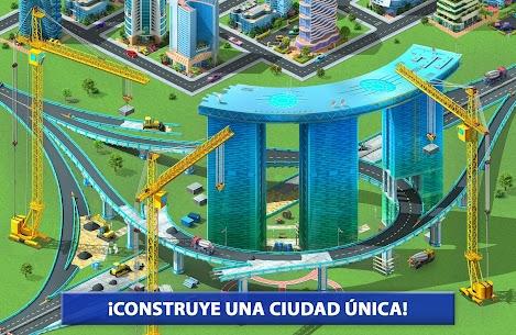 Megapolis ¡Construye la ciudad de tus sueños! 2