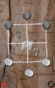 Three Stones - náhled