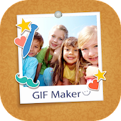 GIF Maker - Photo to GIF