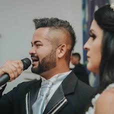 Wedding photographer Matheus Santos (Salmos23). Photo of 26.01.2018