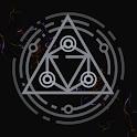 Portals: tactical 2D shooter icon