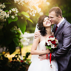 Wedding photographer Yuriy Golubev (Photographer26). Photo of 20.06.2016