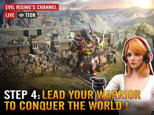 Evil Rising 2.1.56 screenshots 11