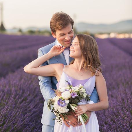 Wedding photographer Filipp Andrukhovich (Fotograni). Photo of 30.09.2015