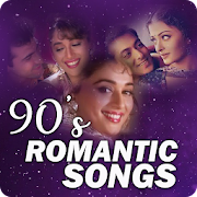 90's Romantic Hindi Songs:Evergreen old Hindi Song