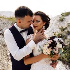 Fotograful de nuntă Sergey Tisso (Tisso). Fotografia din 06.02.2019