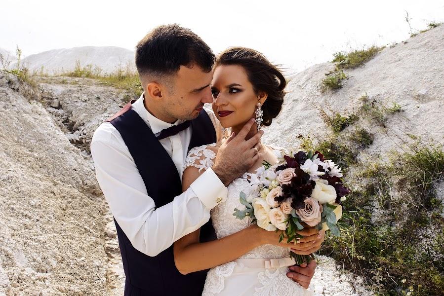 Wedding photographer Sergey Tisso (Tisso). Photo of 06.02.2019